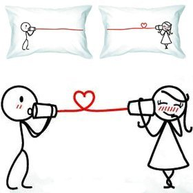 love-pillow