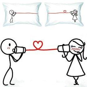 love-pillow
