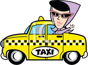 Cute_Cartoon_Girl_Riding_in_a_Checker_Cab_101228-138717-575042