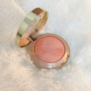 Milani Baked Powder Blush