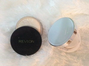Revlon & Laneige BB Cushion